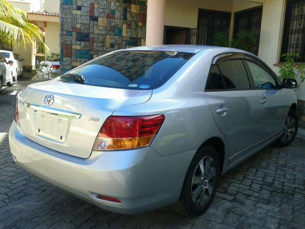 2009 Toyota Allion 1800cc Highridge - image 3