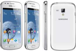 samsung trend plus original quick sale