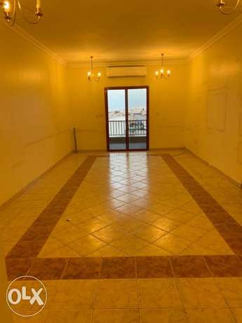 2 BHK apartment at salwa road with balcony