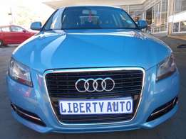 2009 Audi A3 1.8T 100,000km Automatic Gear, Hatch Back, TFSi Engine,