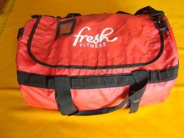 594fe291ae5d5 torba sportowa Fresh -Fitness gab 48x24x28 -Weaterproof -Super