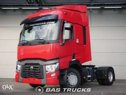 Renault T460 - To be Imported