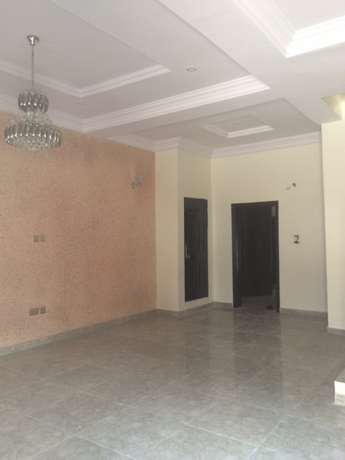 Newly built luxury 4 bedroom semidetached duplex with BQ for rent Ibeju - image 3