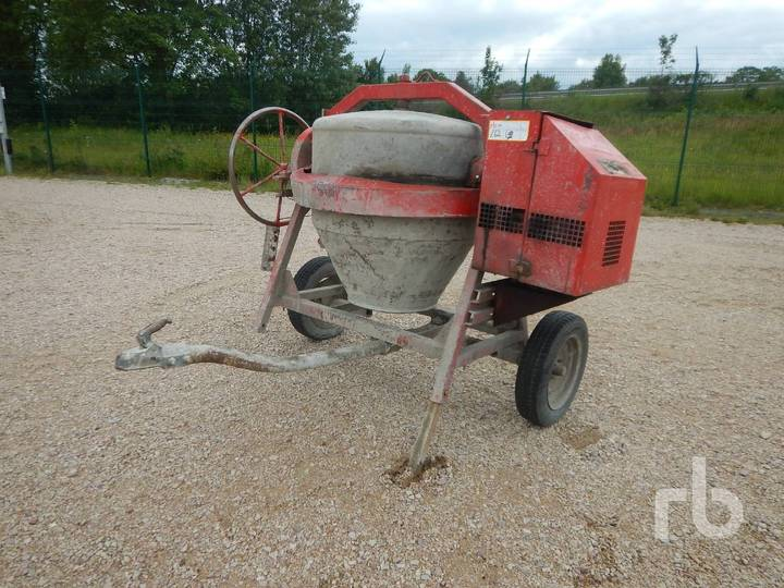 Manitou BSI340S S/A - 2007