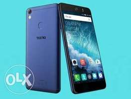 tecno brand New and sealed with one year warranty