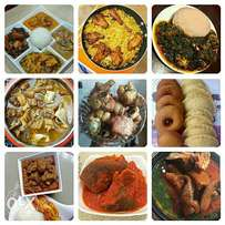 Do U Need A Catering Services Around U In Osogbo? Why dont u try us