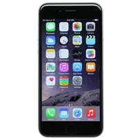 Apple iPhone 6 - 64GB - Space Gray MG4W2LL/A (AT&T Unlocked) USA
