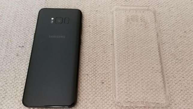 Brand New Samsung Galaxy S8+ available..Only R11000. Bloemfontein - image 3