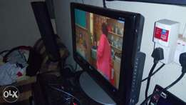 Lg 24inch for sell neat n new