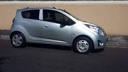 2011 Chevrolet Spark 1.2 Ls for sale