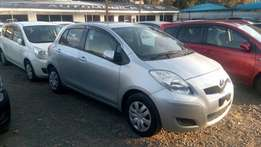 Toyota vitz on sale 1290cc