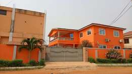 Two (2) Buildings in East Legon for sale.