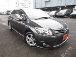 Toyota Auris 2010|2WD|1800cc|Valve Matic|Keyless|Leather seats|Owner