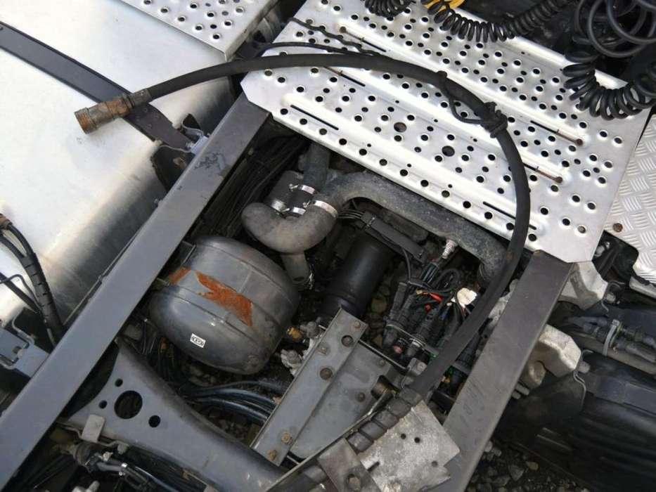 Scania R 500 V8 Hydraulika, Retarder - 2012 - image 11