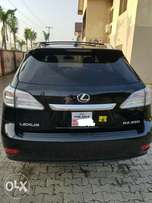 Very clean and Super neat 2010 Lexus RX 350.