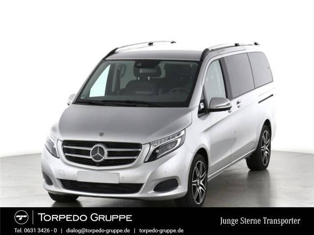 Mercedes-Benz V 250 d AVANTGARDE EDITION LAN V 250 AVG ED L+EL. - 2018