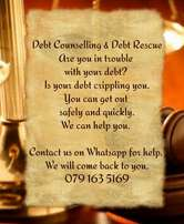Debt Review & Counselling