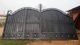 Residential gates for sale