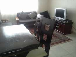 Cosy 2 bedroomed furnished apartment