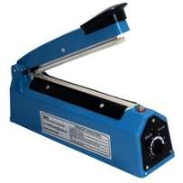 Impulse Bag Sealer PFS-200 - Blue
