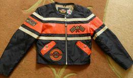 Куртка куртки жіноча куртка жіноча куртка Harley Davidson мотокуртка c372b217fb988