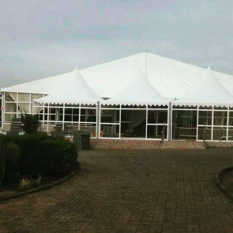 Purchase your party tent from K C E Ventures Nig Ltd Alimosho - image 1