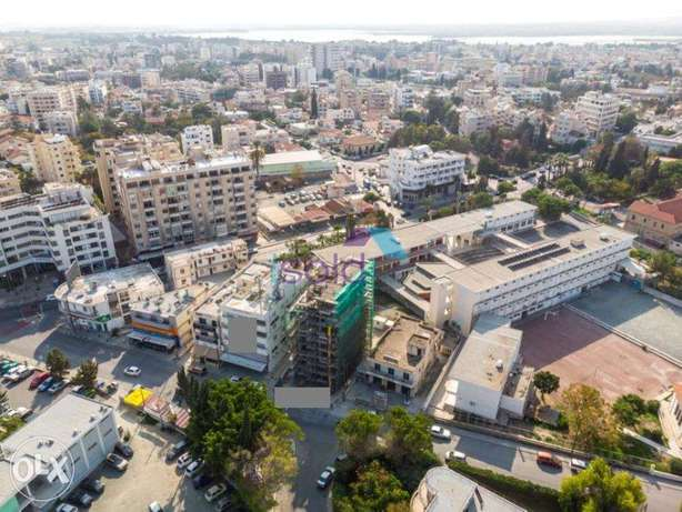 Building, hotel, furnished apartments for sale in Larnaca / Cyprus