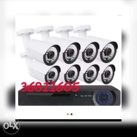 Cctv package for details call me