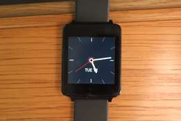 LG G Watch - Android Wear Smartwatch