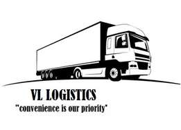 VL Logistics Goods Transportation Home Office Furniture Storage Packag