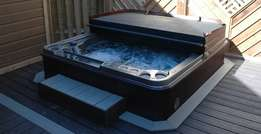Quality Jacuzzi For Sale ranging from 3 seats to 7