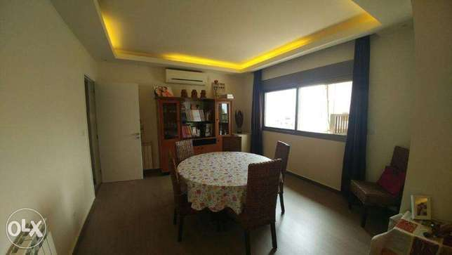 Ballouneh 173m2 - brand new - decorated - apartment for sale - بلونة -  7