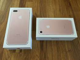 Iphone 7 Brand new in Carton