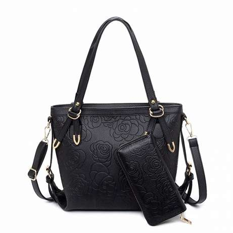 High quality set handbag City Square - image 6
