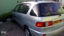 super clean american spec tokunbo toyota picnic 1998 model for 1.55m