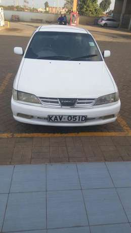 Toyota Carina SI Clean and Well Maintained Westlands - image 3