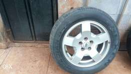 Landrover discovery 3 rims 18inch