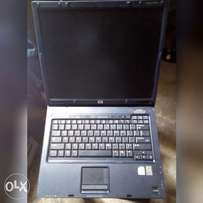 HP laptop well clean and perfect working