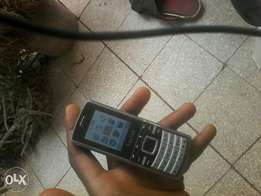 Tecno this phone is stronger than nokia touch