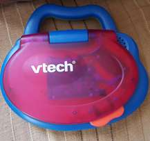 VTECH Interactive Kids Learning laptop