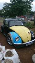 1970 Beetle with logbook. 10k Negotiable