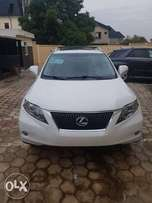 Sharp foreign use RX350. 2012 full option