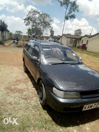 Toyota L-touring quick sale ksh 360k negotiable Eastleigh - image 4