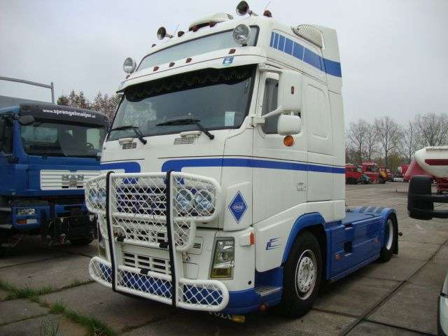 Volvo FH480 - 2008