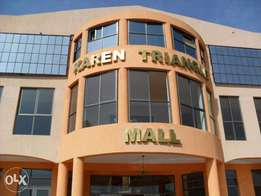 Offices to let at Karen Triangle Mall