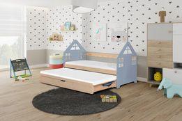 łóżko Dla Dzieci W Warmińsko Mazurskie Olxpl