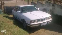 525i for sale or swap