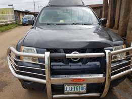 Neatly used Nissan xterra 2005 model for sales