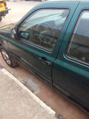 Golf3 neatly used first body with Ac Kosofe - image 5