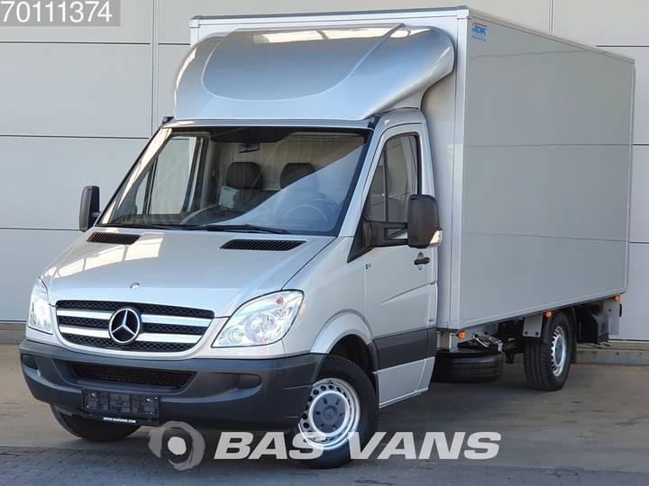 Mercedes-Benz Sprinter 316 CDI 160pk Bakwagen Laadklep Camera Koffer LB... - 2014